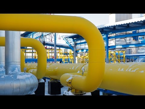 The Point: Russia Opens Huge Natural Gas Pipeline Linking China