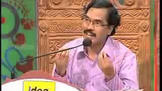 Madhu priya in super singer amazing singing