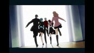 Persona 3 FES - True Ending & Credits