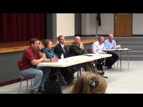CITIZEN FORUM ON COMMON CORE Payette, Idaho