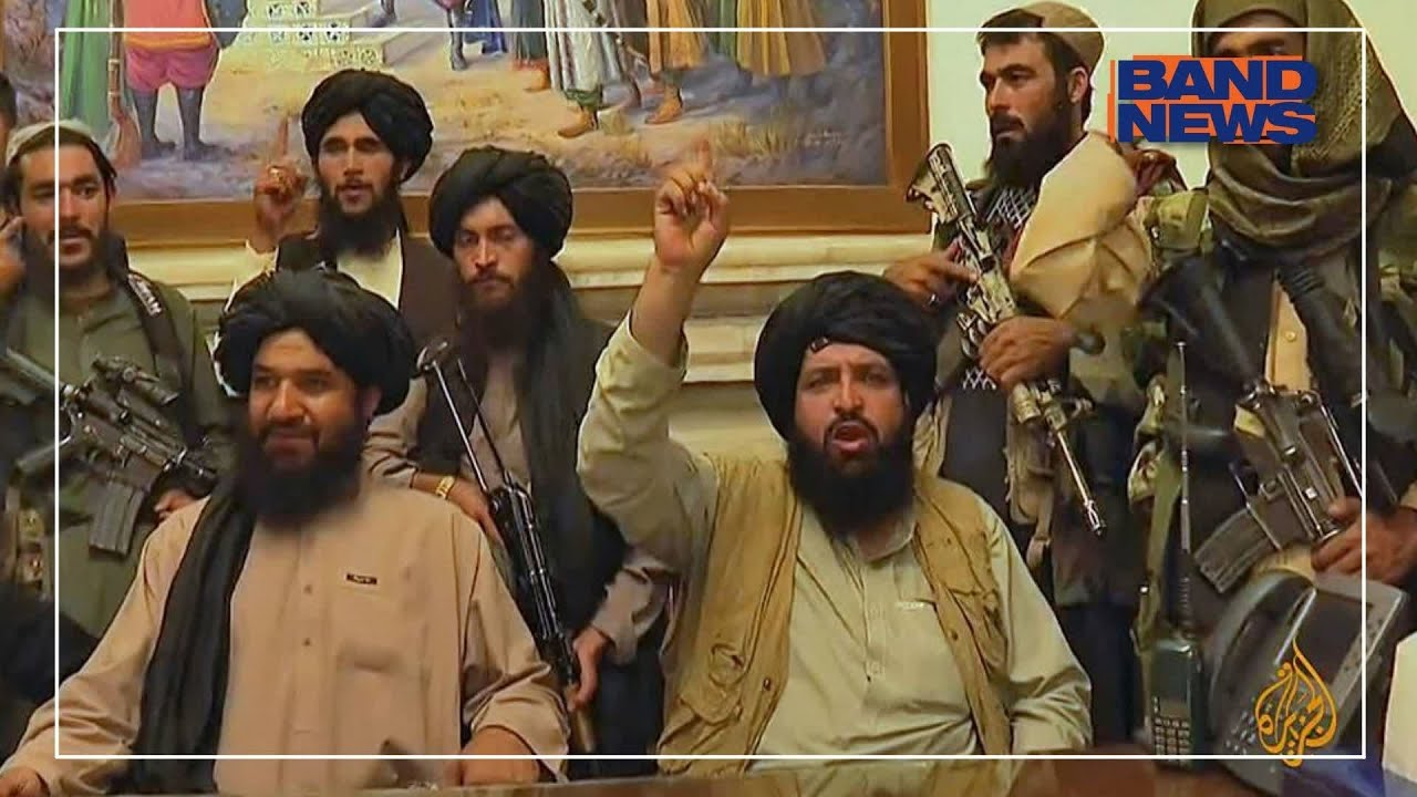 Talibã pede para mulheres estarem no governo