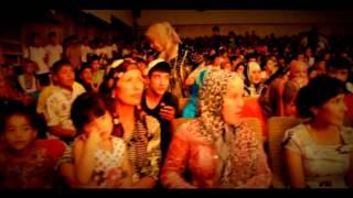 Galla Konsert Osh 2013