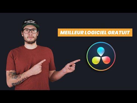 Meilleur Logiciel De Montage Vidéo GRATUIT et Professionnel ! - DaVinci Resolve 14