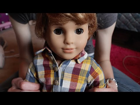 How to Care for Your American Girl Doll!!