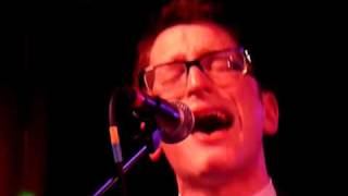 Gary Go - Just Dance @ The Soul Cellar, Southampton 13/05/09