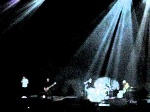Ya No Estas El Sie7e Live In Colombia 2010