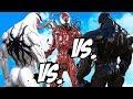 Venom Vs Carnage Vs Anti Venom Epic Superheroes Battle  Mp3 - Mp4 Download