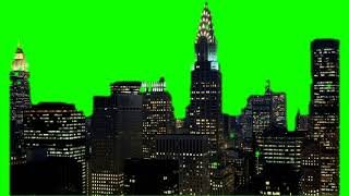 GREEN SCREEN FOOTAGE New York City 100 FREE to USE FREE STOCK FOOTAGE