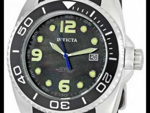 cyber monday invicta pro diver automatic mens 0467