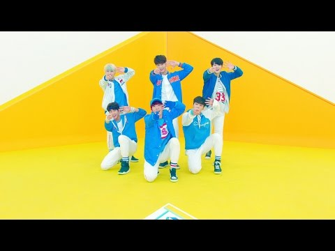 ASTRO 아스트로 - 숨바꼭질HIDE&SEEK MVPerformance Ver