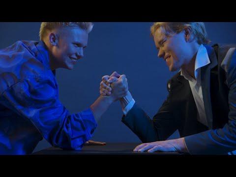 Arttu Lindeman - Leijonii ft. Jake Lahest (Virallinen musiikkivideo)