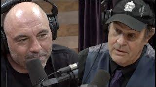 Skeptical Joe Rogan Discusses UFO's with Dan Aykroyd
