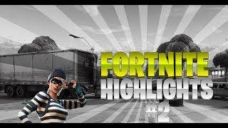 Symfuhny (Fortnite Highlights) *EDIT KING*