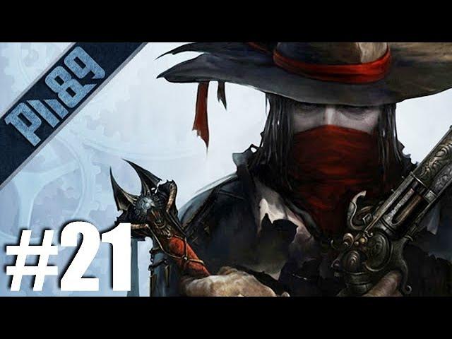 A TITÁNPUSZTÍTÓ RELIKVIA | The Incredible Adventures of Van Helsing Final Cut #21