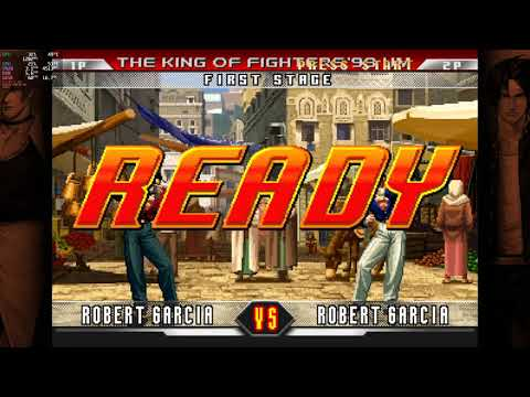 The King of Fighters '98 Ultimate Match Final Edition on Linux (Proton) |