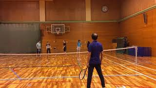 Blind Tennis in Japan