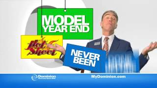 The Really Big Sale at Dominion Chevrolet Buick GMC in Richmond VA