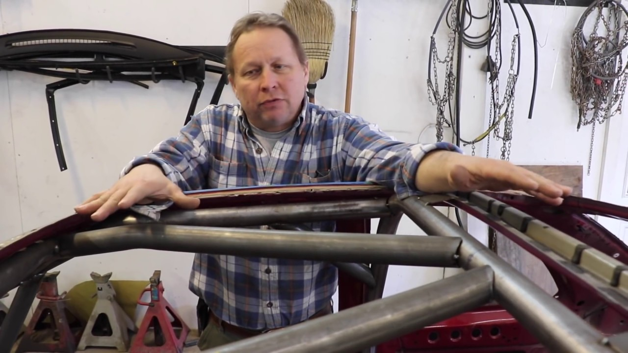 How to Fully Weld Rollcage Tubes
