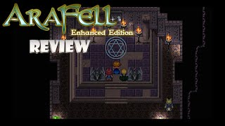 Ara Fell: Enhanced Edition (Switch) Review (Video Game Video Review)