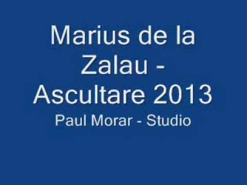 Marius de la Zalau 2017 Ascultare