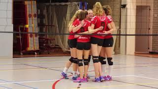 Flash Nieuwleusen A1 kampioen 2018