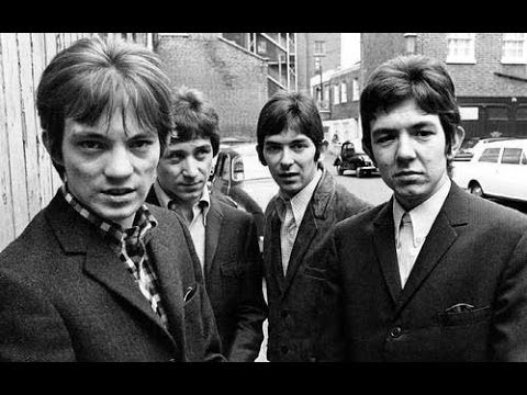 The Small Faces sign to Immediate and release Ogdens' Nut Gone Flake