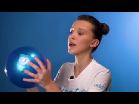 Millie Bobby Brown's Funniest Audition EVER !!! from YouTube · Duration:  27 seconds
