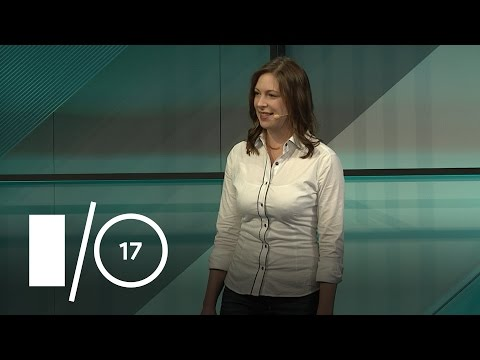 Building Virtual Reality on the Web with WebVR (Google I/O '
