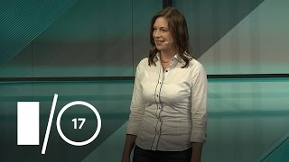 Building Virtual Reality on the Web with WebVR (Google I/O '17)