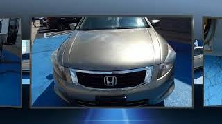 2008 Honda Accord EX-L in Oklahoma City, OK 73139