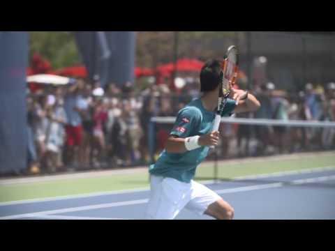 Coach's Corner: Chang On Nishikori US Open 2016