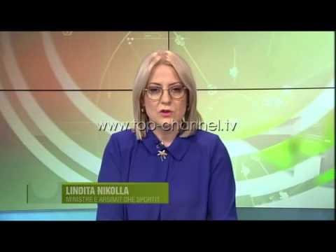 Arsimi, Nikolla: Objektiv është cilësia - Top Channel Albania - News - Lajme