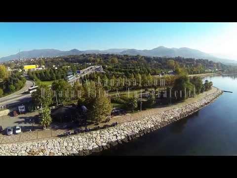 İzmit | Kocaeli - Hava Çekimi Tanıtım Filmi - www.kanatsal.com
