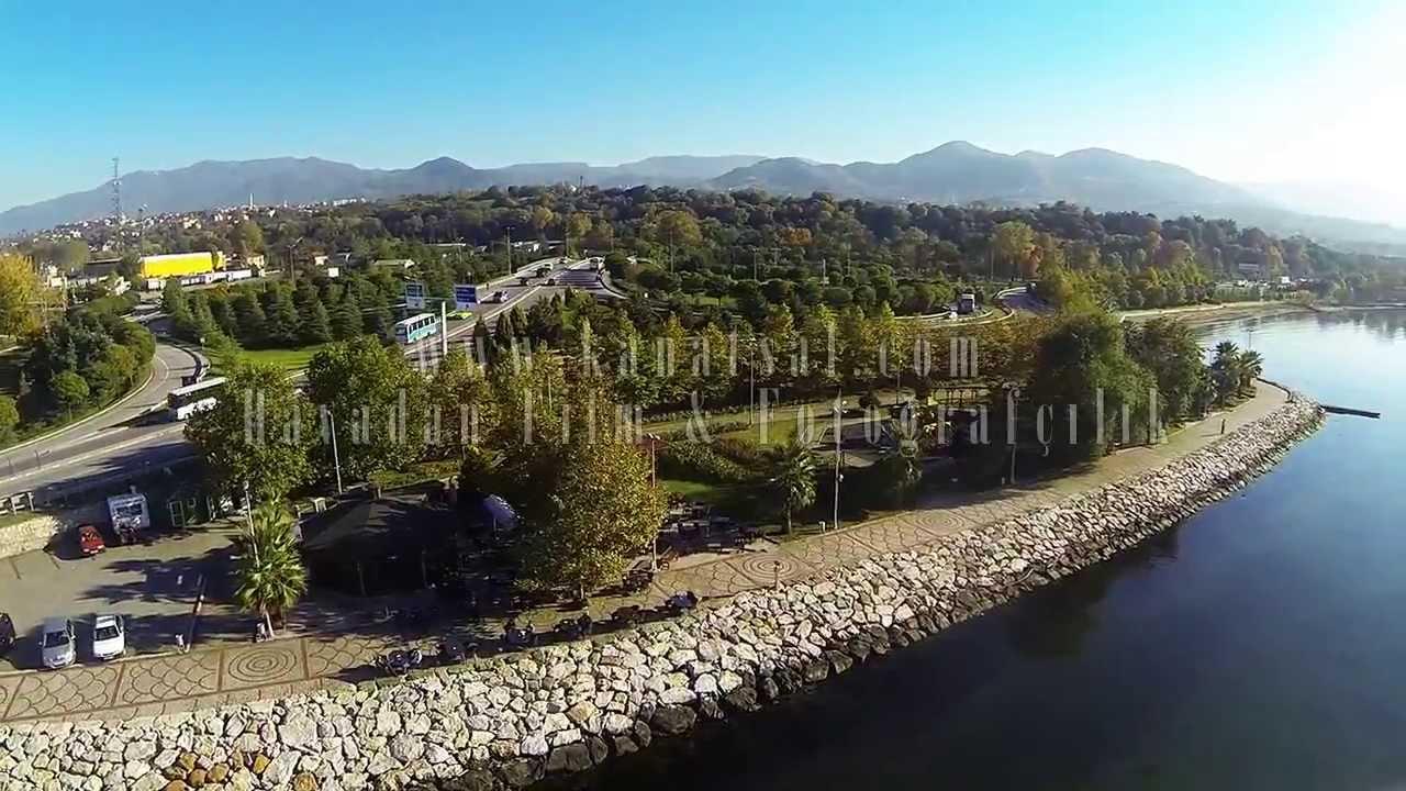 İzmit | Kocaeli - Hava Çekimi Tanıtım Filmi
