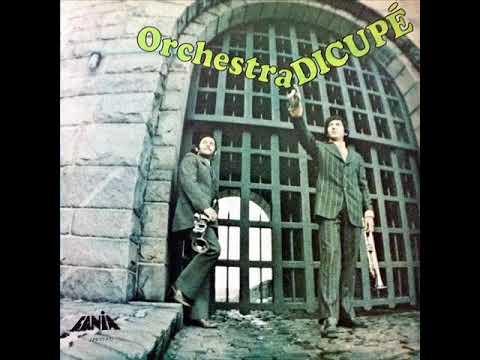 Orchestra Dicupé - Orchestra Dicupé (1972)