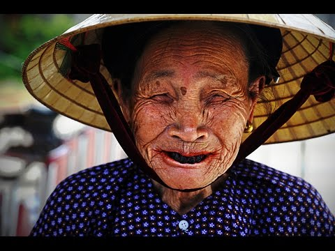 Топ 9 удивительных фактов о Вьетнаме