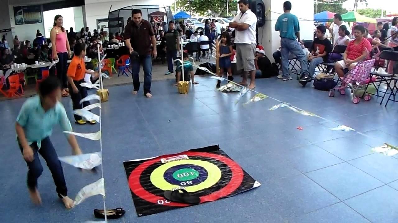 Ludoparty Fiestas Infantiles Y Eventos En Cancun Youtube