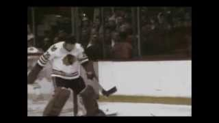Goalie Legends _Tony Esposito Tony-O