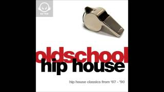 DJ Ten - Old School Hip House Part 1