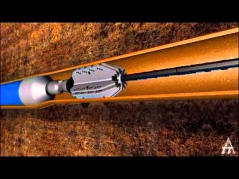 Grundoburst стальные трубы