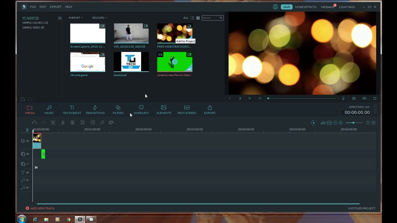 filmora screen free key
