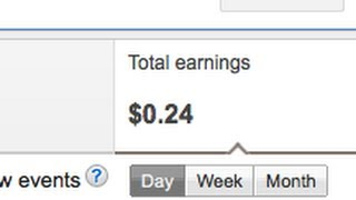 Youtube Estimated Earnings not showing on AdSense SOLVED! 2014