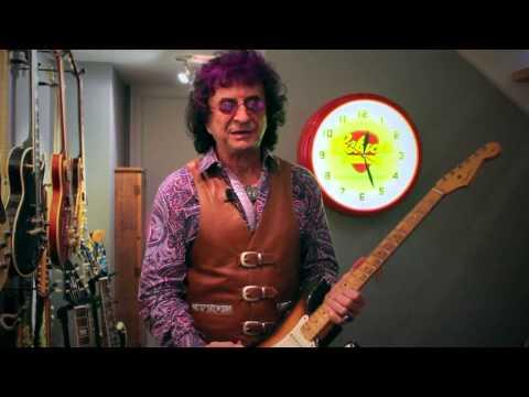 Guitars That Followed Me Home, Ep. 1, Featuring Jim Peterik