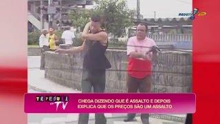 João Kléber Car Alarm System