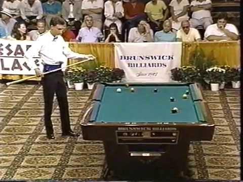 1989 9-ball Strickland Archer Davenport Varner Grady