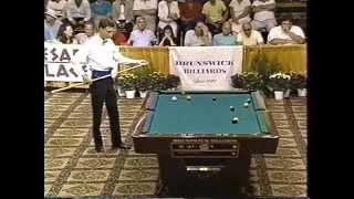 1989 pro 9-ball.Strickland.Archer.Davenport.Varner.Grady