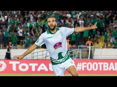 Download Raja Casablanca 4-0 ASEC Mimosas | CAF Confederation Cup 2018
