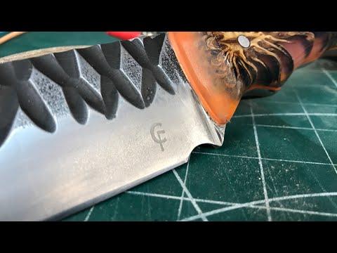 DIY Metal Etching Device