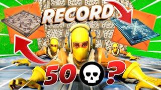 🔥MY RECORD OF EPIQUE KILLS Among THE DEFISETS - THE SECRET! Fortnite Season 6 Skyyart