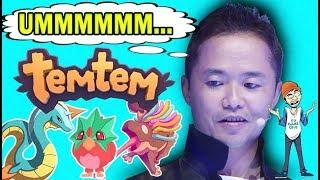 Is TemTem The New Pokemon We Need? - FUgameNews